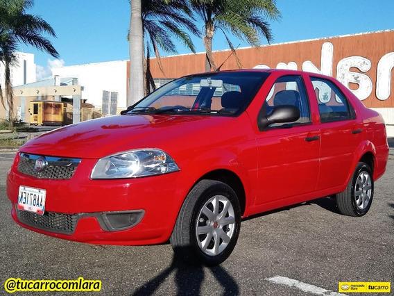 Fiat Siena 4x2 Sincrónico