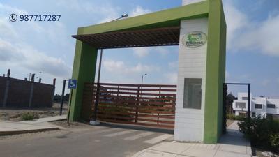 Remate Ocasion! Vendo 2 Terrenos En Chimbote