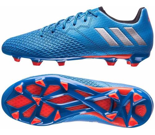 Chimpunes Para Hombre adidas Messi Talla 8.5 Us = 42