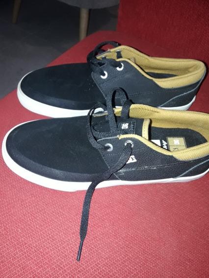 Zapatillas Dc Kremer Skate. Importadas