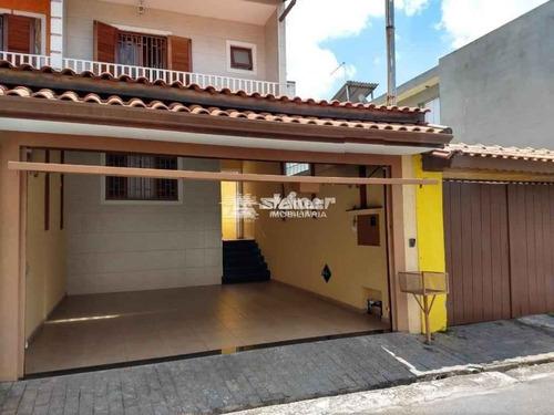 Imagem 1 de 30 de Venda Sobrado 2 Dormitórios Torres Tibagy Guarulhos R$ 550.000,00 - 35751v