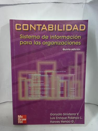 Contabilidad Sist.de Información 5ed.