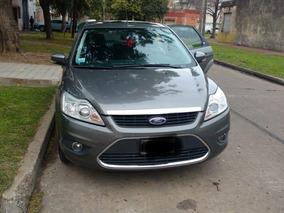Ford Focus Ii 2.0 Ghia Mt