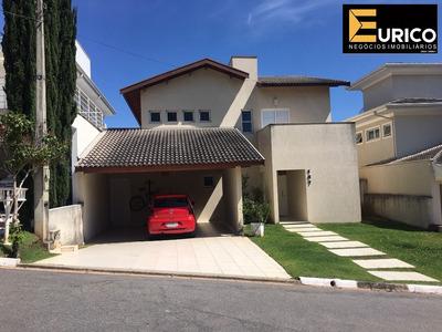 Casa Aluga No Condomínio Recanto Dos Paturis Em Vinhedo Sp - Ca01256 - 33512235