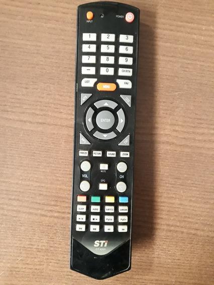 Controle Remoto Tv Semp Toshiba Sti L40s4700fs