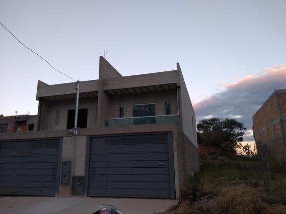 Casas De 4quarto 2banheiro