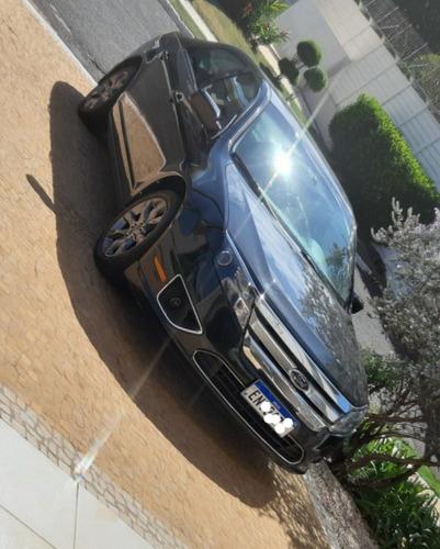 Imagem 1 de 2 de Ford Fusion 2010 3.0 V6 Sel Awd Aut. 4p
