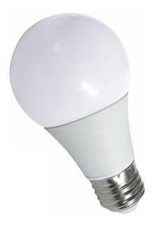 Lampara Led 12v 5w Foco Bulbo Ideal Energia Solar