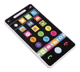 Meu Primeiro Smartphone - Estrela Brinquedo