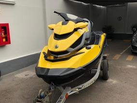 Sea Doo Moto Acuatica Rxt Is 255