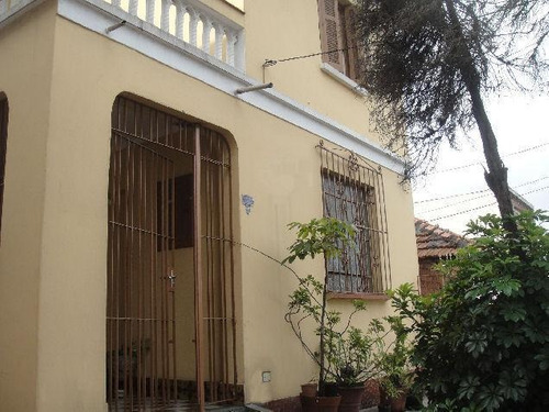 Sobrado Residencial À Venda, Vila Prudente, São Paulo. - So0069