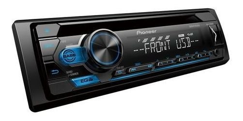 Cd Player Deh-s1180ub Pioneer Usb