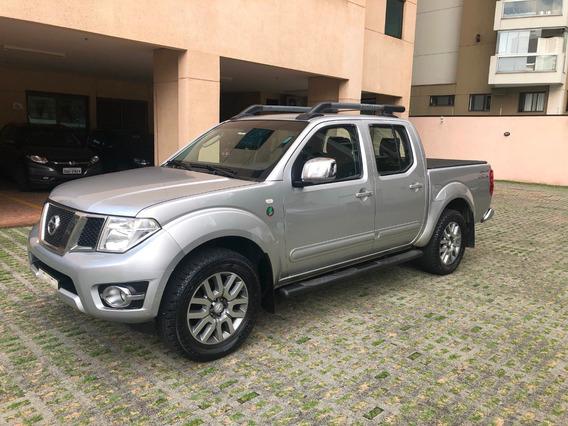 Nissan Frontier Unico Dono Linda So Estrada