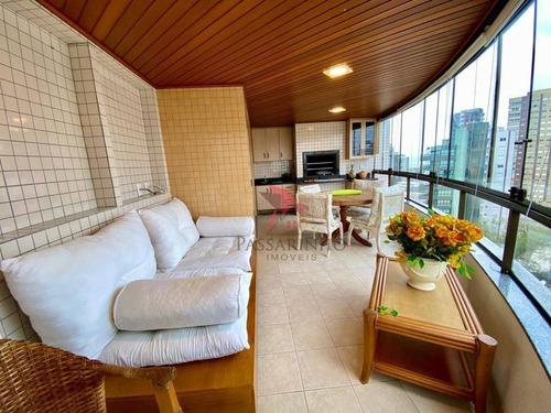 Imagem 1 de 11 de Apartamento À Venda, 130 M² Por R$ 960.000,00 - Praia Grande - Torres/rs - Ap1946