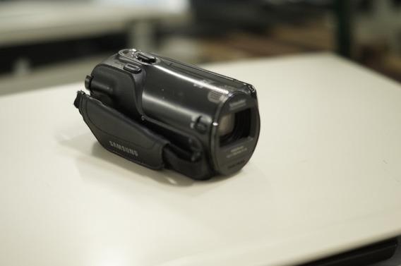 Filmadora Samsung Hyper Dis Zoom 65x