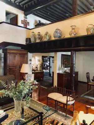 Renta Divina Casa San Ángel Inn