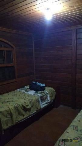 Chácara Residencial À Venda, Parque Monte Bianco, Araçoiaba Da Serra - . - Ch0057