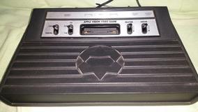 Dactar - Applevision - Atari