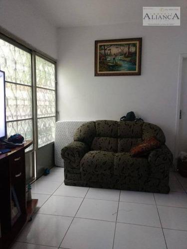Casa Com 3 Dormitórios À Venda Por R$ 430.000,00 - Jardim Lavínia - São Bernardo Do Campo/sp - Ca0343
