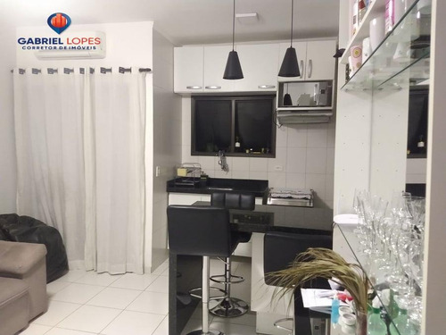 Apartamento Frente Mar- Caraguatatuba Sp - 1164