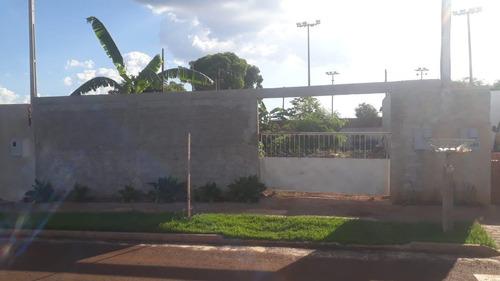 Imagem 1 de 2 de Terreno À Venda, 250 M² Por R$ 60.000,00 - Parque Residencial Três Fronteiras - Foz Do Iguaçu/pr - Te0418