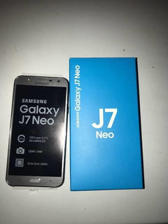 Celular Samsung J7neo
