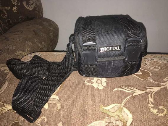 Câmera Nikon Semi-profissional Coolpix L820 16.1 Mp - Black
