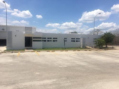 Nave Industrial En Venta O Renta En Yucatán, Mérida