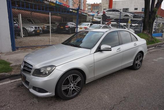 Mercedes Benz C 180 Cgi