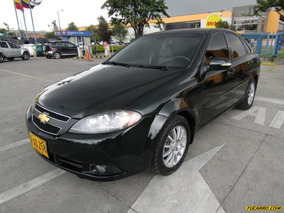 Chevrolet Optra Advance Mt 1600