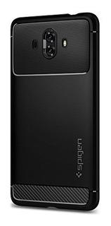 Spigen Robusta Armadura Huawei Mate 10 Caso Con Absorción De