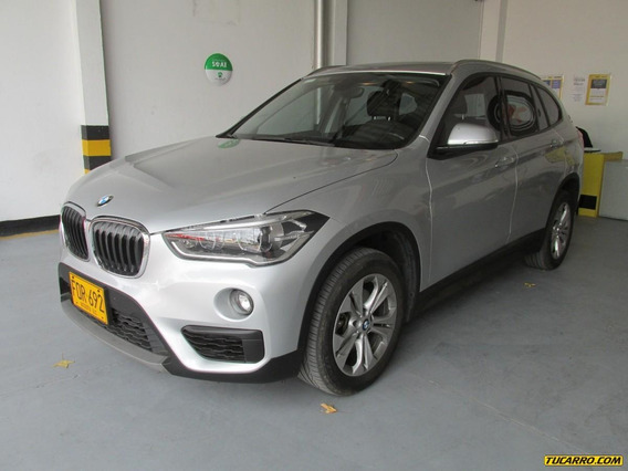 Bmw X1 Sdrive 18i 1.5