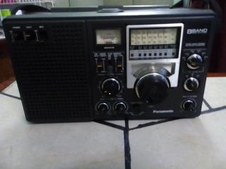 Radio Panasonic Modelo Rf-2200
