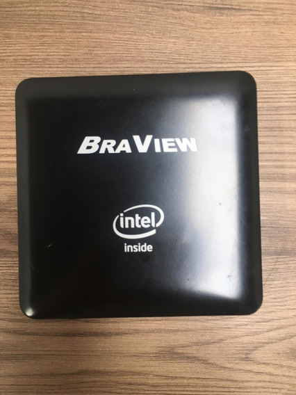 Box Pc Upd Ultimate Bp-01 Whm10 Braview