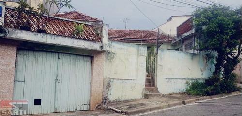 Imagem 1 de 10 de Residência Bairro Da Vila Nivi -  2 Dormitórios - R$ 298.000,00 - St19197