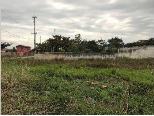 Terreno Em Jardim Regina, Itanhaém/sp De 0m² À Venda Por R$ 85.000,00 - Te285205