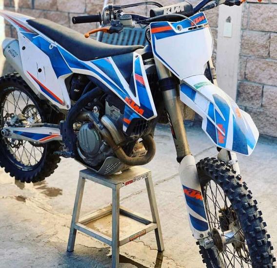 Ktm Sxf 350