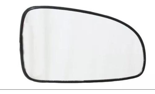 Espejo Luna Retrovisor De Chevrolet Aveo 2004-2010
