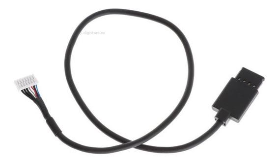 Dji Part Ronin-mx Rss Power Cable Part12
