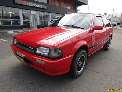 Mazda 323 Cupe1.3