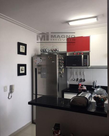 Apartamento Para Vender Em Ermelino Matarazzo - 4033 - 33478950