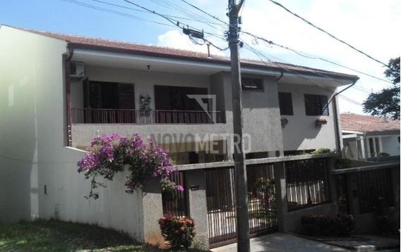 Casa À Venda Em Nova Campinas - Ca005191
