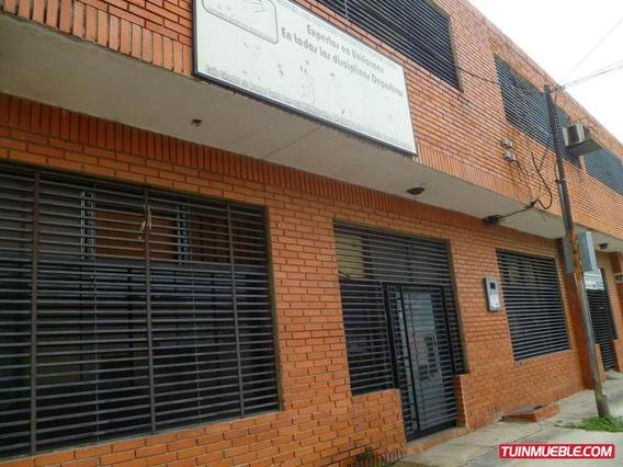 Locales En Venta San Blas Valencia Carabobo 19-11324rahv