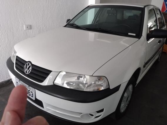Volkswagen Gol 2005 1.0 16v Plus 5p