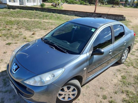 Peugeot 307 1.6 Xr 110cv Mp3 2009