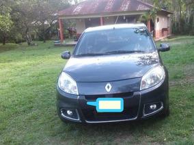 Vendo Renault Sandero Dynamique 1.600