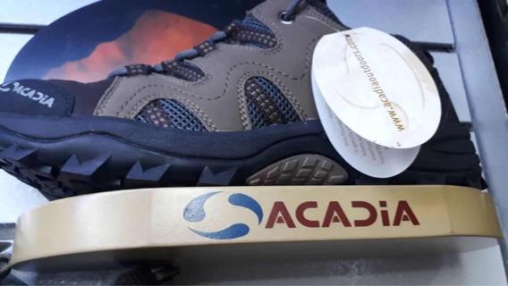 Zapatos Acadia 35-40 Damas