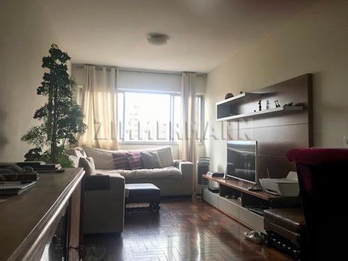 Imagem 1 de 13 de Apartamento - Perdizes - Ref: 104128 - V-104128