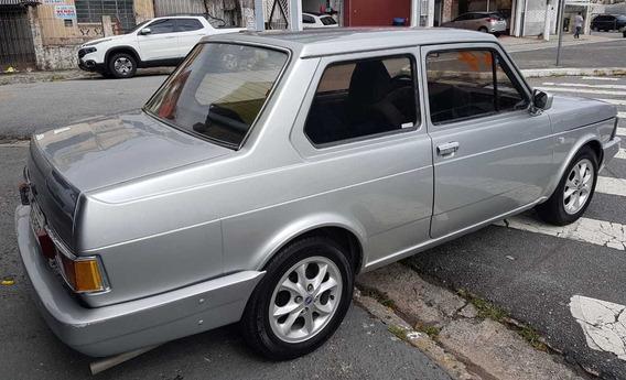 Fiat Oggi 1.3 Sedan Ano 1984