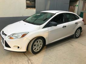 Ford Focus Ambiente 2012 Automatico Con Aire Acondicionado